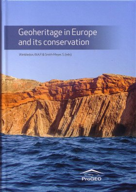 Geoheritage in Europe