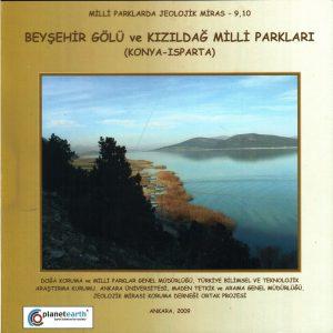 Beyşehir Gölü ve Kızıldağ Milli Parkları
